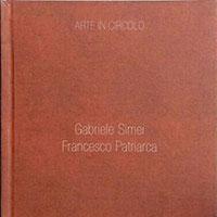 Catalogo Mostra Galleria Mucciaccia, Roma, testo di Gianluca Marziani