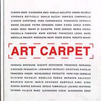 Catalogo mostra permanente Hotel the First, Roma - Galleria Mucciaccia, testi di Gianluca Marziani e Giulia Abate