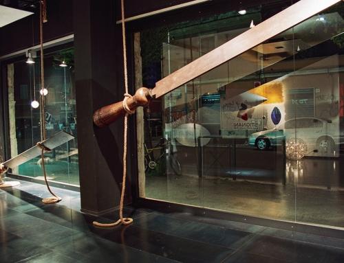 Installazione Studio Signani