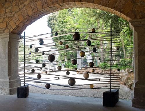 Installazione Villa Torlonia