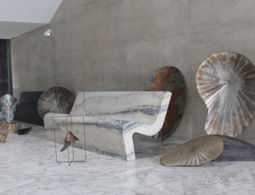 Conche Salone delle Fontane, Roma