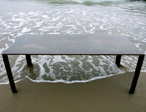 Tavolo in ferro Venere